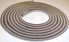Nichrome Resistance Wire Open Coil Heating Elements. 10 Foot Long - Can be Cut To Length