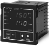 Electronic Controls. Temperature & process high/low limit controllers protect processes, equipment, personnel & electric machinery