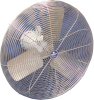 Schaefer Ventilation Equipment Washdown Duty Circulation Fans