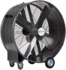 Airmaster EC42DD 42 inch Direct Drive ECo Mancooler Drum Fan with EC (electrically commutated) motor technology