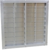 Schaefer Ventilation Equipment Aluminum Shutters