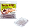 Bird-X Bed Bug ALERT Monitor. Bed beg monitors actively lure & trap bed bugs if they are present; detect a problem before infestation takes hold.