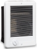Cadet CSC Com-Pak Plus Electric Fan Wall Heater. The economical choice for smaller areas