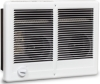 Cadet CST Com-Pak Twin Electric Fan Wall Heater. The economical choice for larger areas