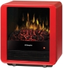 Dimplex DMCS13R 120V 1370W Electric Flame Stove