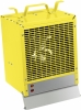 Dimplex EMC4240 Portable Enclosed Motor Construction Heater. 240 Volts. 4,800 Watts. Built-in Thermostat