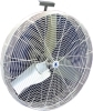 Schaefer Ventilation Equipment Direct Flow Circulation Fans