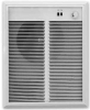 Dimplex EWA Series Commercial Fan Forced Wall Heater. 120, 208, 240, 277 Volts. Includes Built-in Thermostat or Use a Wall Thermostat