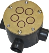 ETI SIT-6E Pavement Mounted Snow & Ice Sensor used with any APS series or EUR–5A Control Panel