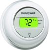 Honeywell Digital Round Non-Programmable T8775 Series Low Voltage Thermostat