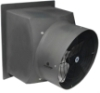 Schaefer Ventilation Equipment Hazardous Location Small Exhaust Fans
