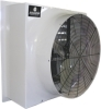 Schaefer Ventilation Equipment Hazardous Location Large Exhaust Fans