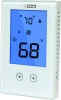 King Electric ClearTouch K322E Electronic Non-Programmable Thermostat. 120, 208, 240 Volt 15 Amp. Touch Sensitive Buttons.