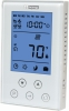 King Electric K302PE ClearTouch Electronic Programmable Thermostat and K312RELAY Relay.