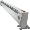 King Electric KP1215-ECO 120 Volt Dual-wattage 5 Foot Portable Energy Saving Electric Baseboard Heater