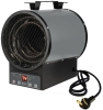 King Electric PGH Series Garage Heater. Portable or wall/ceiling bracket mount included. 4,000 or 4,800 Watts. 240 Volts