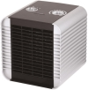 King Electric PH-16 Model Comfort Cube 1500 Watt 120 Volt Portable Ceramic Heater - Silver