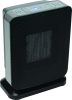 King Electric PH-7 Electronic Portable Ceramic Heater with Energy Saver Electronic Thermostat. 120 Volt, 750W/1500W. Ceramic Heating Element.