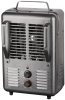King Electric PHM-1 1500 Watt 120 Volt Portable Milkhouse Heater