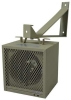 TPI Corp./Markel 5800 Series Garage/Workshop 240/208 Volt Fan Forced Portable Heater