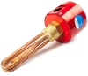 Chromalox MT Series Screw Plug Immersion Heaters for Water - Clean