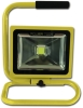 Power Tech Mighty Lite 10 or 20 Watt Rechargeable Lithium Ion Battery LED Worklight
