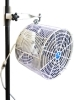 Schaefer Ventilation Equipment Pole Mounted Circulation Fans