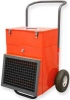 Qmark/Marley TBX104 Mobile Warming - 240V Portable Utility Heater - Tool Box Heater features latched storage area on top