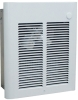 Qmark Marley CWH-1000 Series electric commercial fan-forced wall heater. 120-277 Volts