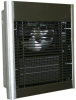Qmark Marley CWH 1000 Architectural Series electric commercial fan-forced wall heater. 120-277 Volts
