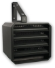 Stelpro Commercial & Residential Electric Unit Heater (RUH). Output up to 5000 W with a voltage of 240/208V. Adjustable louvers.