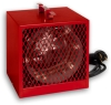 Stelpro Multipurpose Electric Portable Heater (SCH) for construction sites and in workshops and garages. 4800W. 6 ft. 12 Awg. molded cable