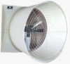 Schaefer Ventilation Equipment Fiberglass Cone Fans