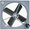 TPI Corp. Commercial Belt-Drive Exhaust Fans and Shutters