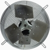 TPI Corp. Guard Mounted Direct Drive Exhaust Fans