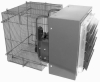 TPI Corp. Cabinet Exhaust Fan Package Option