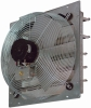 TPI Corp. Shutter Mounted Direct Drive Exhaust Fans