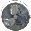 TPI Corp. Commercial Workstation & Floor Fans.  7 Foot long type SJT type cord