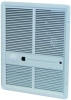 TPI Corp/Markel 3310 Series Fan Forced Wall Heater With Summer Fan Switch