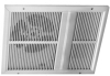 TPI Corp/Markel 3380 Series Commercial Fan Forced Ceiling Heater