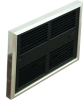 TPI Corp/Markel 4400 Series Low Profile Commercial Fan Forced Wall Heater With Wall Box