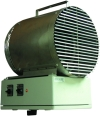 TPI Corp/Markel 5500 Series Washdown Fan Forced Unit Heater