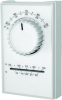 TPI Corp/Markel ET Series Line Voltage Thermostats & Controls