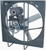 TPI Corp. Heavy Duty Belt Drive Exhaust Fans