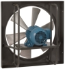TPI Corp. Heavy Duty Direct Drive Exhaust Fans