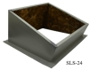 TPI Corp. Insulated Roof Curbs