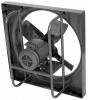 TPI Corp. Industrial Direct Drive Exhaust Fans