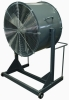 TPI Corp. Industrial Heavy Duty Direct Drive Portable Blowers
