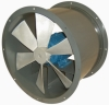 Duct Fans (Tubeaxial, Direct Drive)