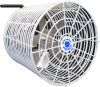 Schaefer Ventilation Equipment Versa-Kool Deep Guard Circulation Fans